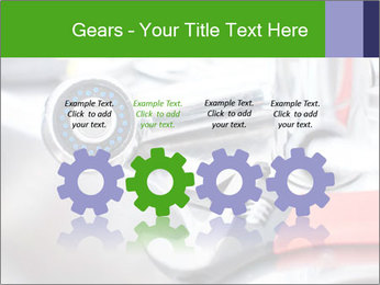 0000085461 PowerPoint Templates - Slide 48