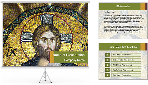 0000085462 PowerPoint Template