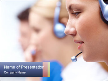0000085463 PowerPoint Template - Slide 1