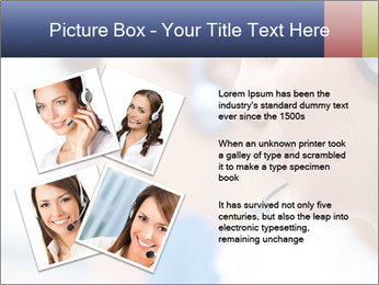 0000085463 PowerPoint Template - Slide 23