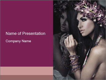 0000085464 PowerPoint Template - Slide 1