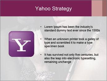 0000085464 PowerPoint Templates - Slide 11