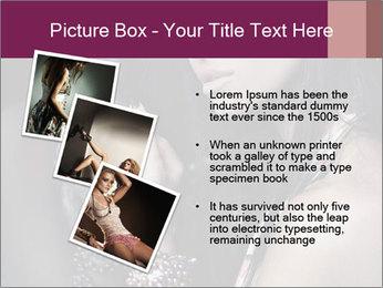 0000085464 PowerPoint Templates - Slide 17