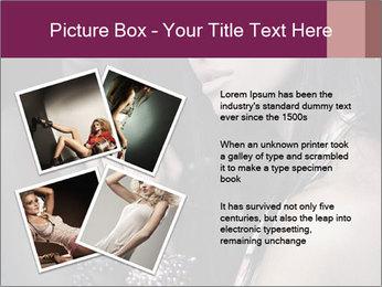 0000085464 PowerPoint Templates - Slide 23