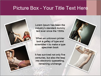 0000085464 PowerPoint Templates - Slide 24