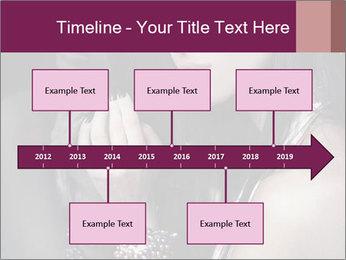 0000085464 PowerPoint Templates - Slide 28
