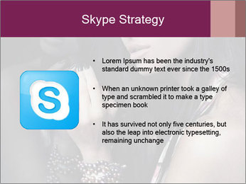 0000085464 PowerPoint Templates - Slide 8