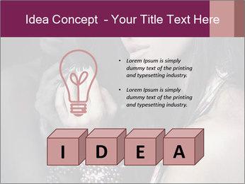 0000085464 PowerPoint Template - Slide 80