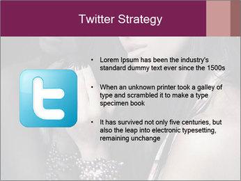 0000085464 PowerPoint Templates - Slide 9