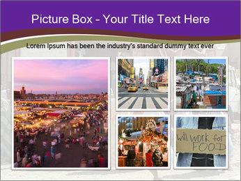 0000085465 PowerPoint Templates - Slide 19
