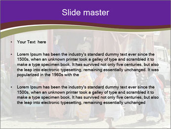 0000085465 PowerPoint Templates - Slide 2