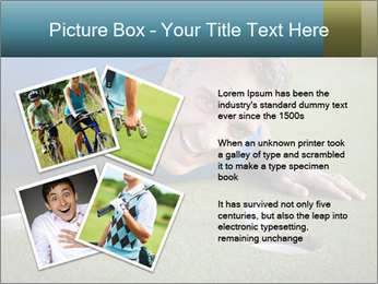 0000085466 PowerPoint Templates - Slide 23