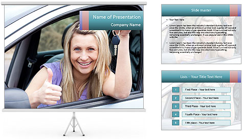 0000085469 PowerPoint Template