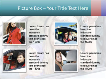 0000085469 PowerPoint Templates - Slide 14