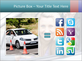 0000085469 PowerPoint Templates - Slide 21
