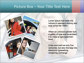 0000085469 PowerPoint Templates - Slide 23