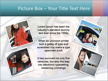 0000085469 PowerPoint Templates - Slide 24