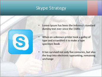 0000085469 PowerPoint Templates - Slide 8