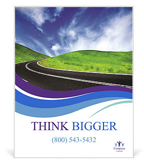 0000085470 Poster Template