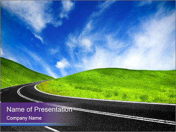 0000085470 PowerPoint Templates - Slide 1