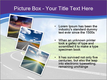 0000085470 PowerPoint Templates - Slide 17