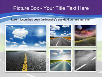 0000085470 PowerPoint Templates - Slide 19
