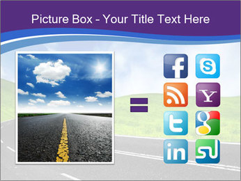 0000085470 PowerPoint Templates - Slide 21