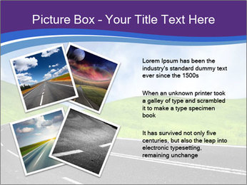0000085470 PowerPoint Templates - Slide 23