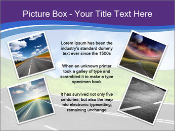 0000085470 PowerPoint Templates - Slide 24