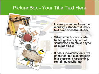 0000085471 PowerPoint Template - Slide 17