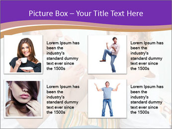 0000085473 PowerPoint Template - Slide 14