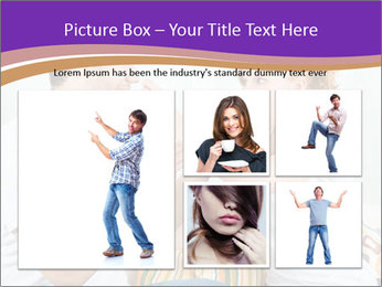 0000085473 PowerPoint Template - Slide 19