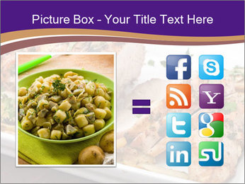 0000085474 PowerPoint Template - Slide 21