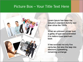 0000085475 PowerPoint Template - Slide 23