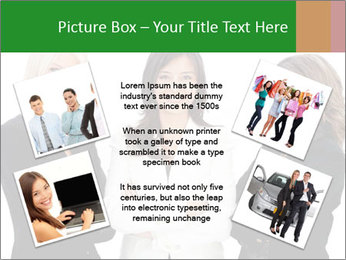 0000085475 PowerPoint Template - Slide 24