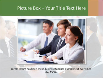 0000085476 PowerPoint Templates - Slide 16
