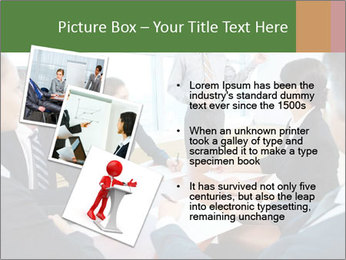 0000085476 PowerPoint Templates - Slide 17