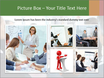 0000085476 PowerPoint Templates - Slide 19