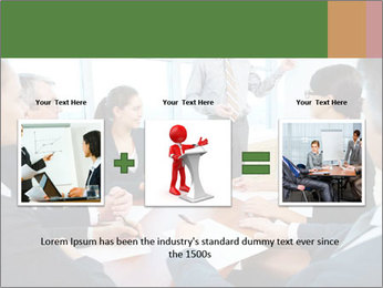 0000085476 PowerPoint Templates - Slide 22