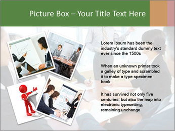 0000085476 PowerPoint Templates - Slide 23