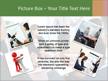 0000085476 PowerPoint Templates - Slide 24
