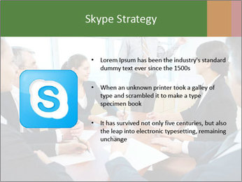 0000085476 PowerPoint Templates - Slide 8