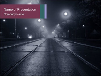 0000085480 PowerPoint Templates - Slide 1