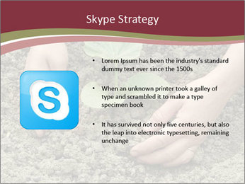 0000085481 PowerPoint Template - Slide 8