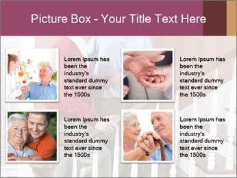 0000085483 PowerPoint Templates - Slide 14