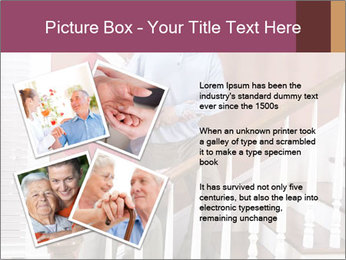 0000085483 PowerPoint Templates - Slide 23