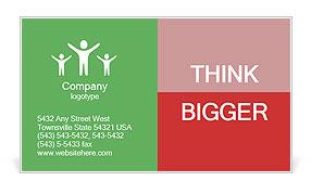 0000085486 Business Card Templates