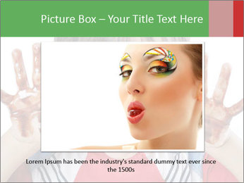 0000085486 PowerPoint Templates - Slide 15