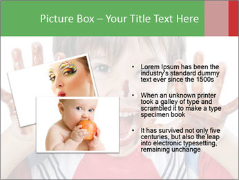 0000085486 PowerPoint Templates - Slide 20