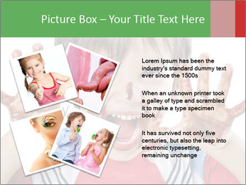 0000085486 PowerPoint Templates - Slide 23